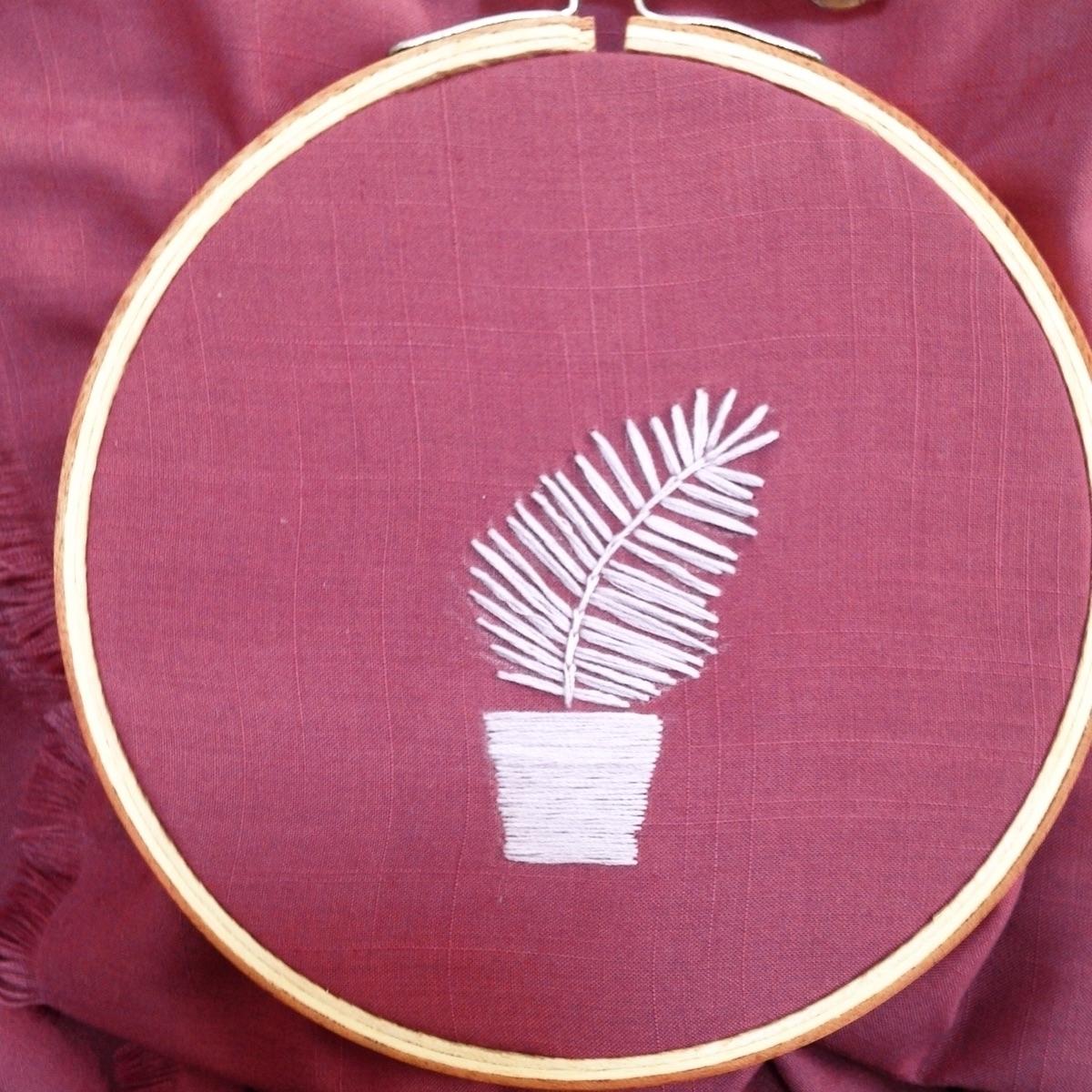 week single color bad guess - embroidery - whoisluksi | ello
