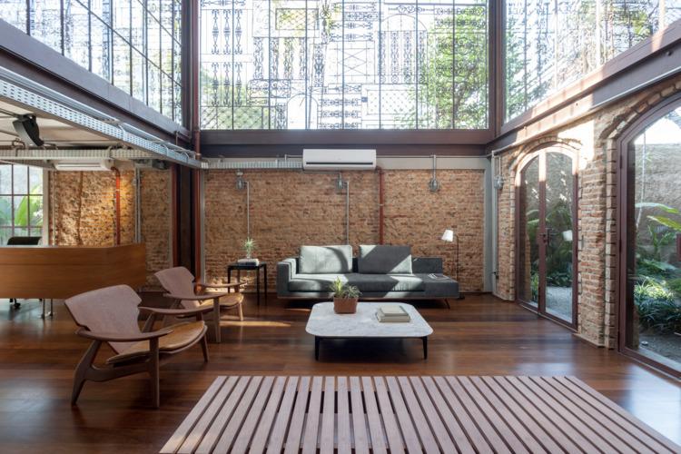 AKQA Agency / Estúdio Penha - architecture - red_wolf | ello
