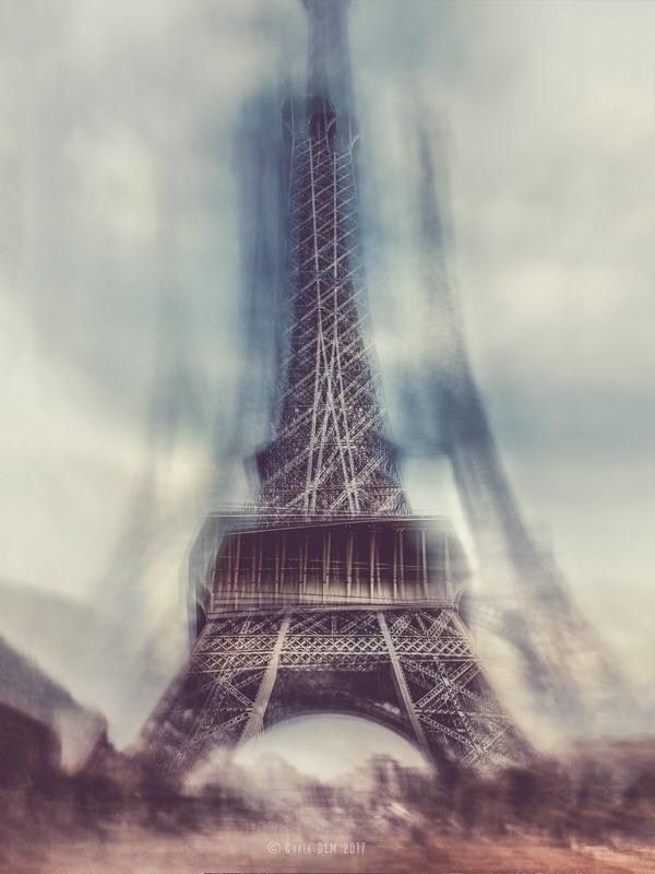 **Paris** Wishing nice week    - carladlm   ello