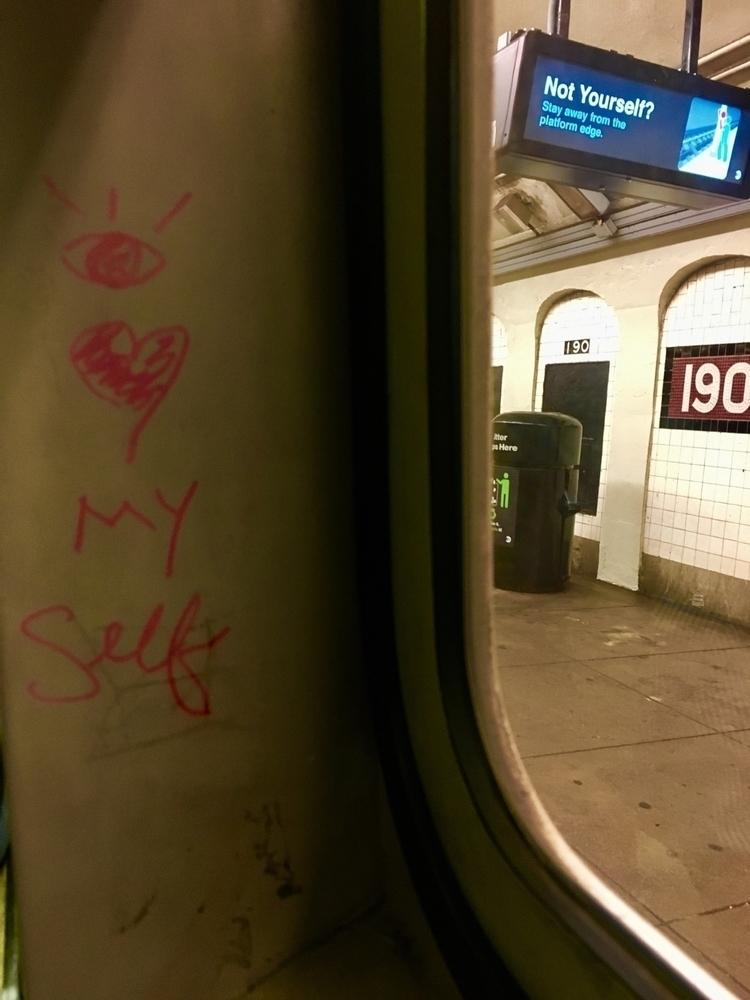 nyc, subway - sonikh | ello