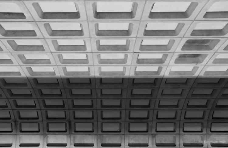 moved brutal architecture Metro - kenwake | ello