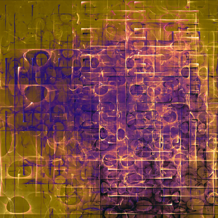 backbone - 171009 - gnarlism, digital - alexmclaren | ello