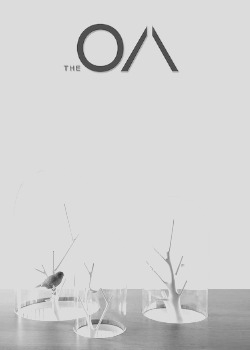 TV Show Posters - OA - obscurial | ello