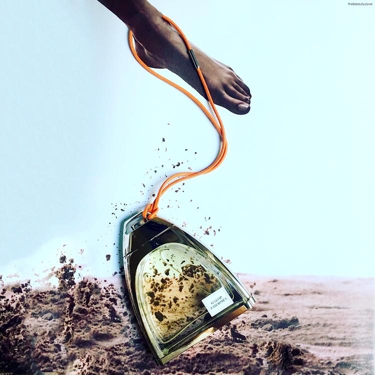 HERMÈS GALOP Parfum Con Hermès - thebeautycove | ello