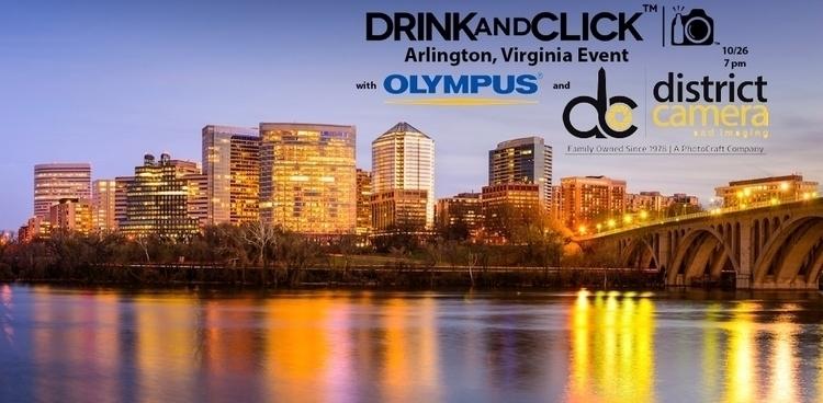 Drink Click:tm: Arlington, VA E - juangonzalez | ello