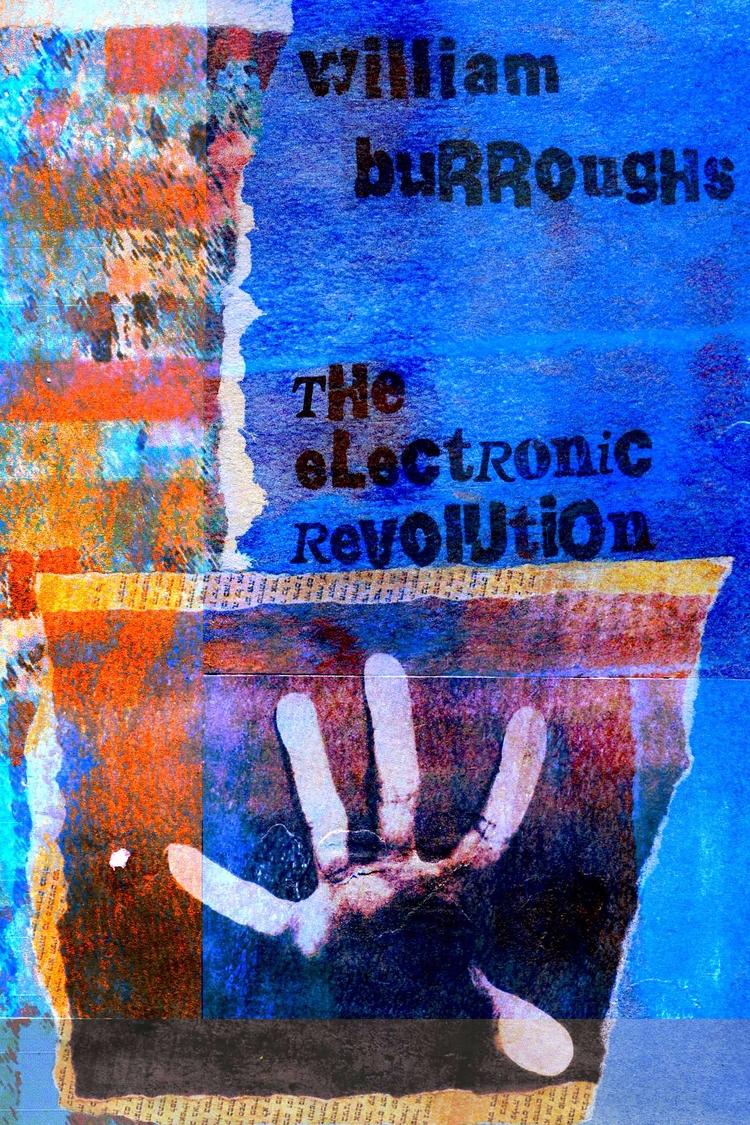 ELECTRONIC REVOLUTION*** Mock W - johnhopper | ello