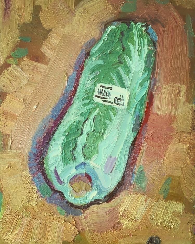 Salad sale ;)  - minimalistic, cubistic - yd_studio | ello