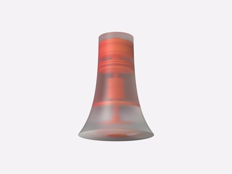 Translucent - design, concept, sculpture - chengtaoyi | ello