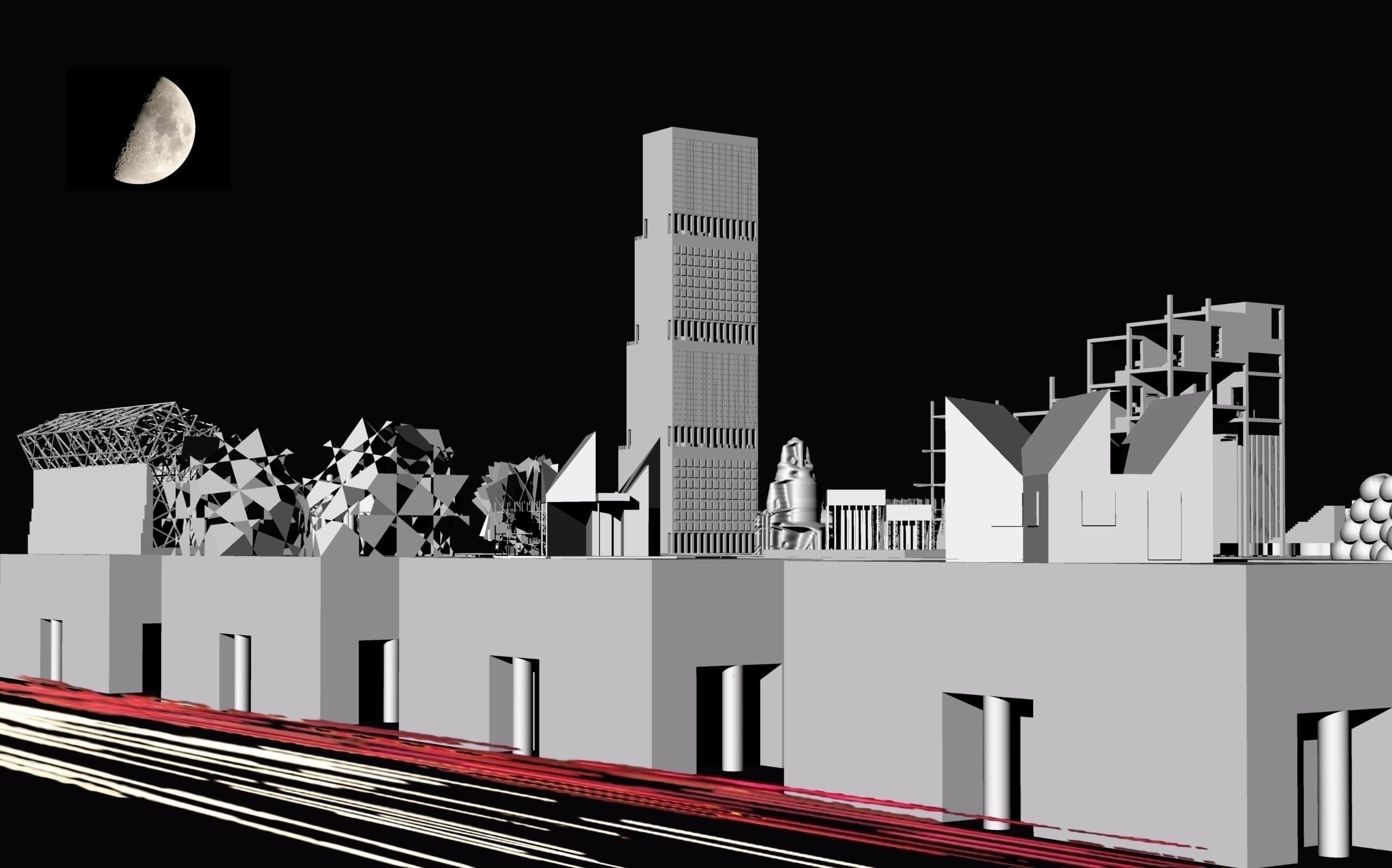 Metropolis - examined night ask - charles_3_1416 | ello