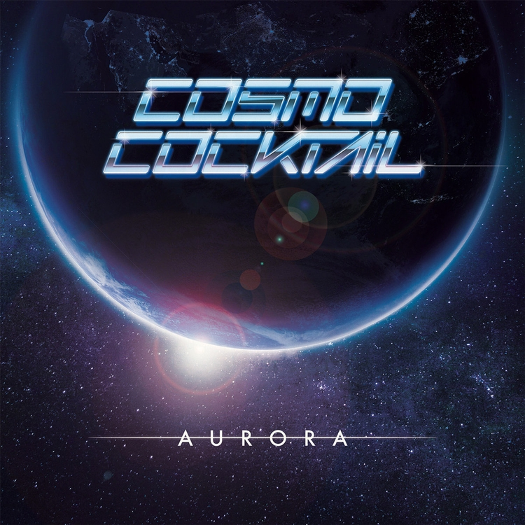 Wave Press: Cosmo Cocktail - Au - transmitter   ello