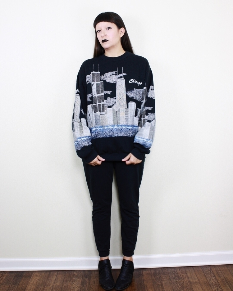 Chicago sweater shop! theneonca - neoncart | ello