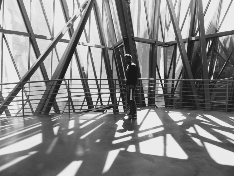 Guggenheim museum Bilbao - Spai - noemilzn | ello
