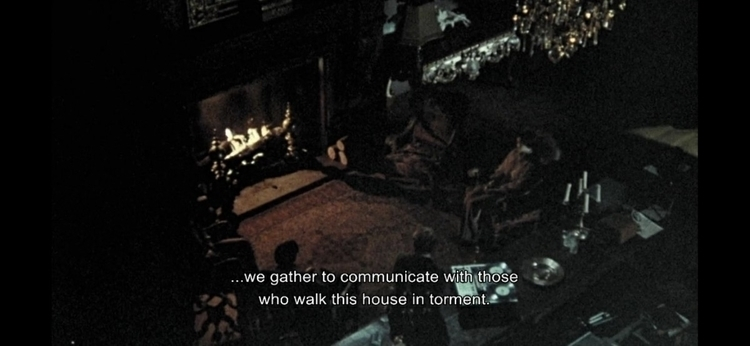 legend hell house, 1973. pamela - anniestephens | ello