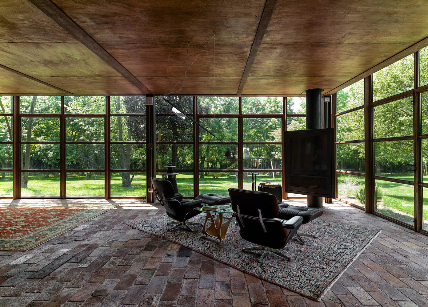 Country House / zaa - architecture - red_wolf | ello