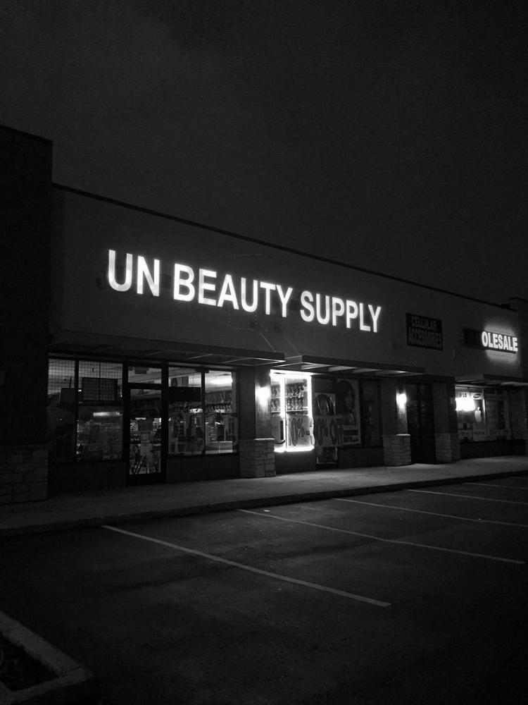 Beauty Supply (Bill Domonkos, D - billdomonkos | ello