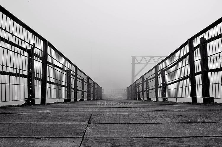 Bridge Location: Paranapiacaba  - olliveirageane | ello