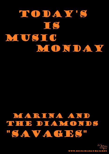 Happy Monday:bangbang: Music Mo - agathacards   ello