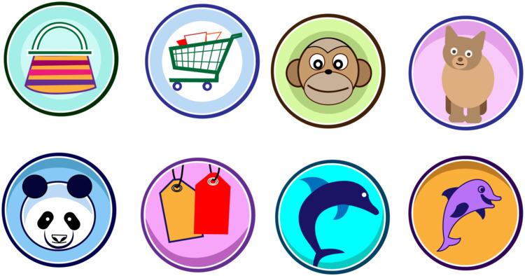 Free Icons Shopping vipinnayar - vipinnayar | ello