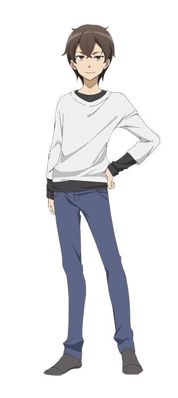 Hashima Itsuki IMOUTO SAE IREBA - shingos | ello