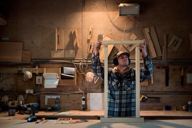 Working workshop - design, design - ellowoodwork   ello