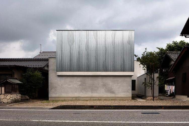 house photographer built FORM/K - thisispaper | ello
