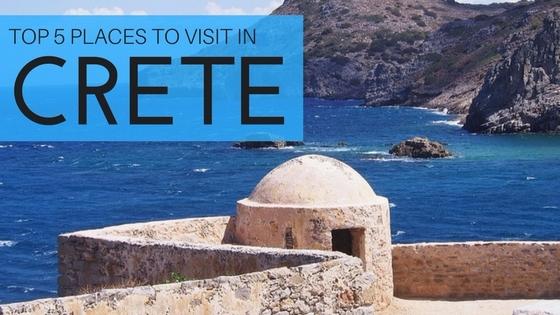 travel, vacation, Crete, Europe - manishadorawala | ello