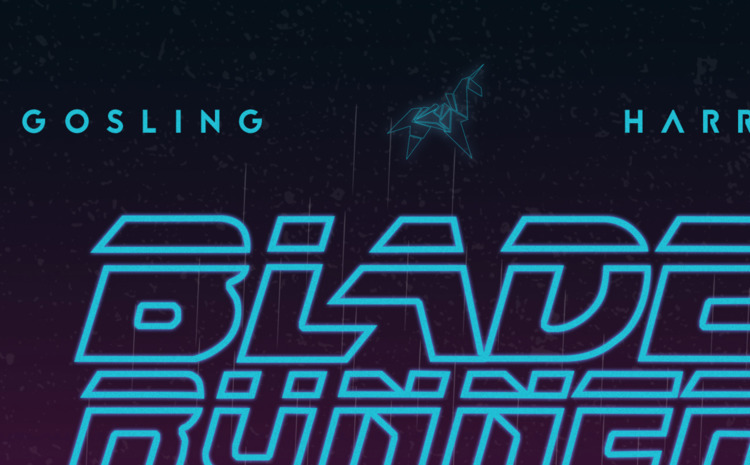 BLADE RUNNER 2049 - SNEAK PEAK - justblack | ello