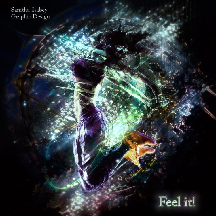 energy, feel, glowing, hiphop - samthaisabey | ello