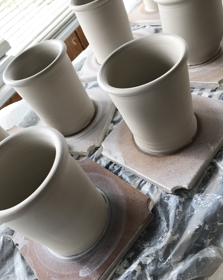 Cups cups mugs - LilPsPottery, throwlikeagirl - lilpspottery | ello