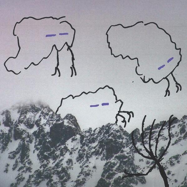 pretty miffed Cloud. sighed Hyd - littlefears | ello