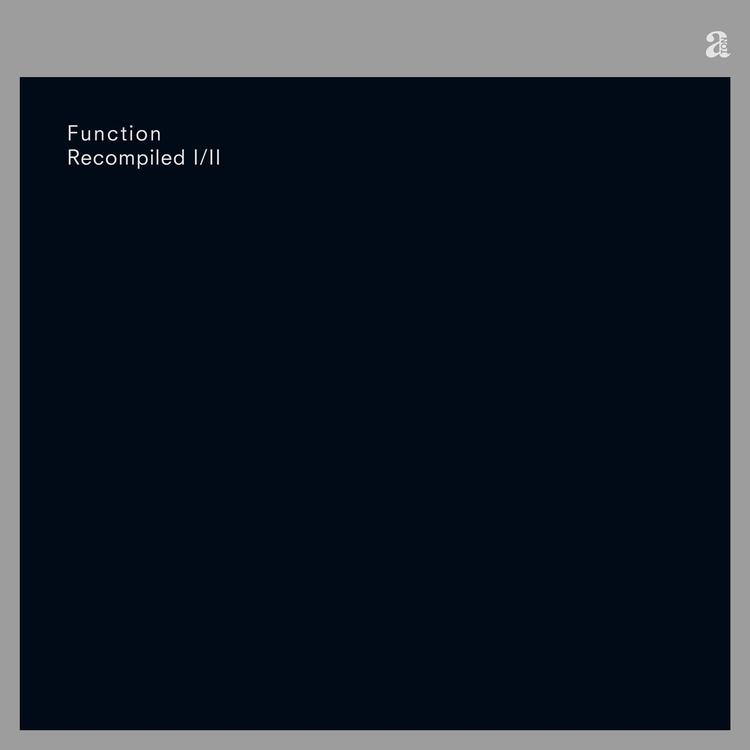 Function | Recompiled vinyl - ostgut_ton | ello