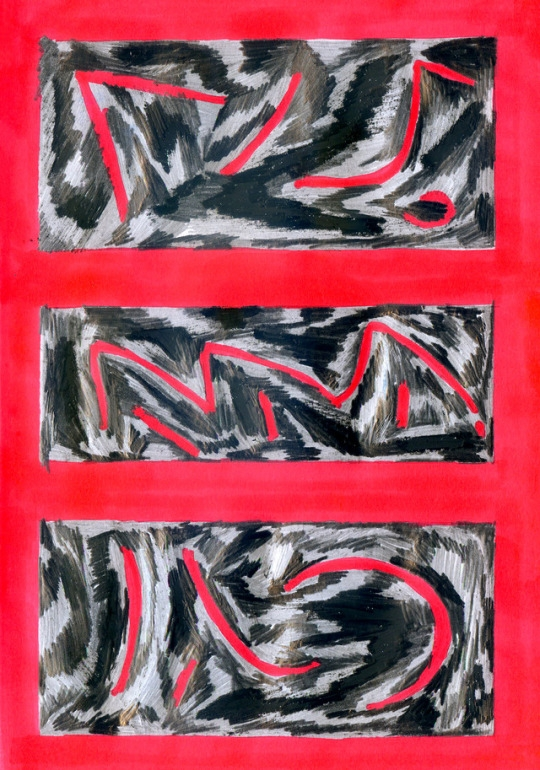art galery graphic - illustration - yvan-hydar | ello
