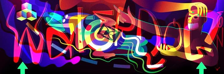 WILD- WISEN Climbing wall - illustration - tykoe | ello