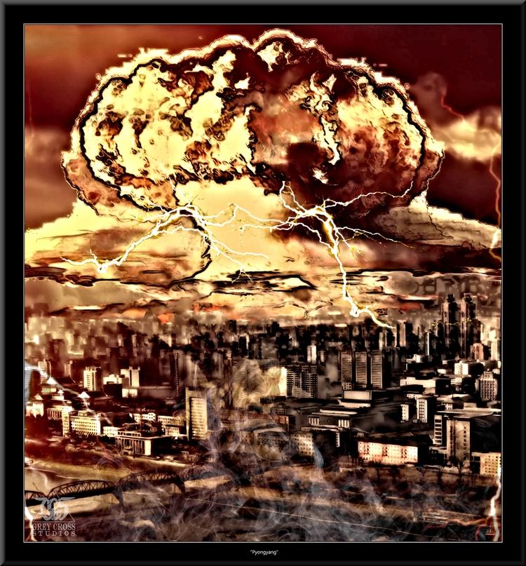 saving world bent destroying - war - greycrossstudios | ello