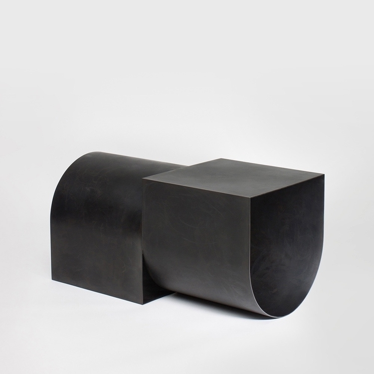 Bench Artist Christopher Stuart - minimalissimo | ello