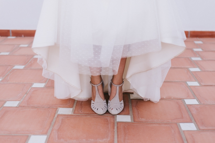 Rebecca, Almería, Spain  - wedding - mariajuarez | ello