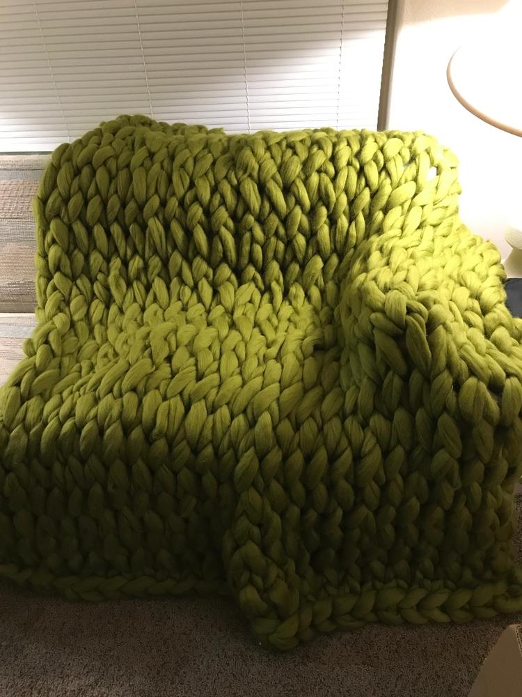 50 70 Australian Merino Wool Ar - woolbythesea | ello