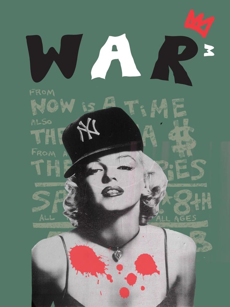 War - chillyolovesyou   ello