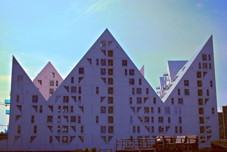iceberg block - nordic, architecture - esfir | ello