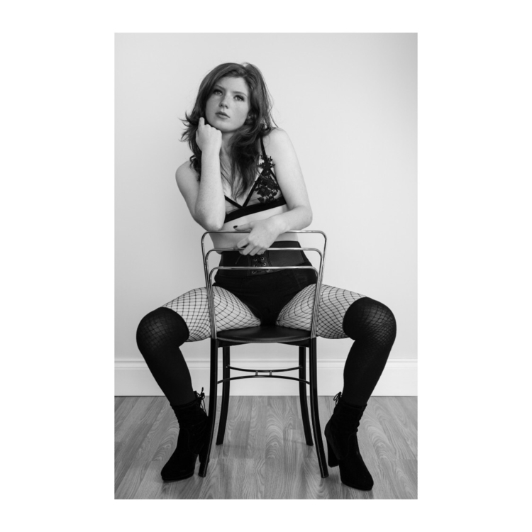 Charli - mjgphotography | ello