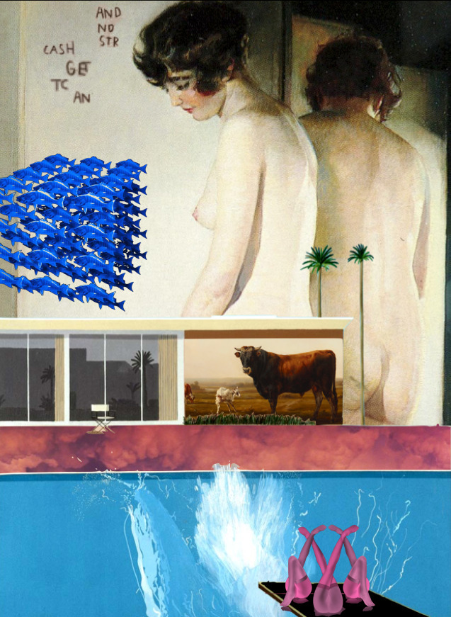 Hockney - Chantron - pedro8o | ello