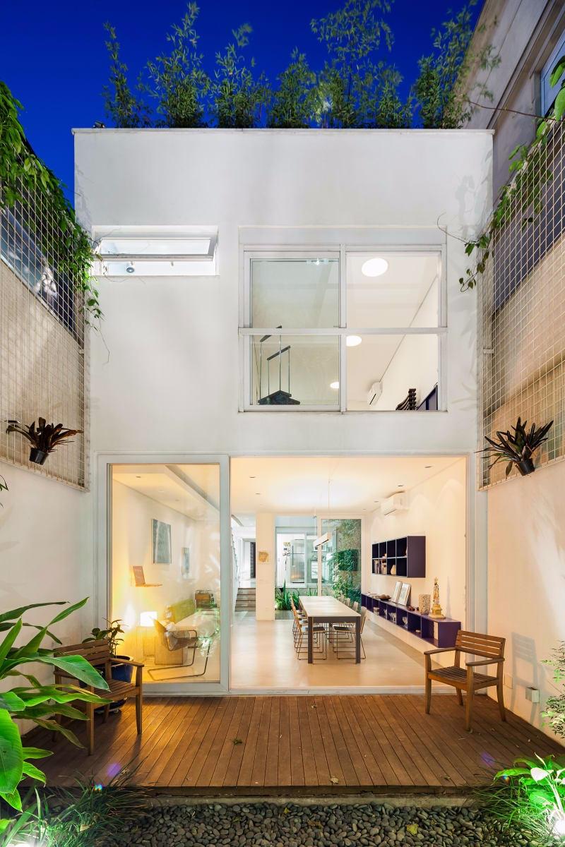 Minas Gerais House - architecture - paulearly | ello