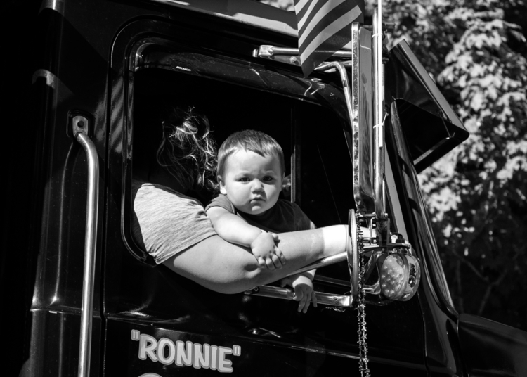 Ronnie Volunteer Firefighters'  - jdharvey | ello