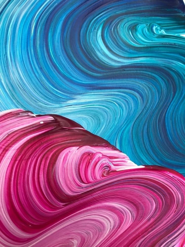 texture, abstract, art - dhuston | ello