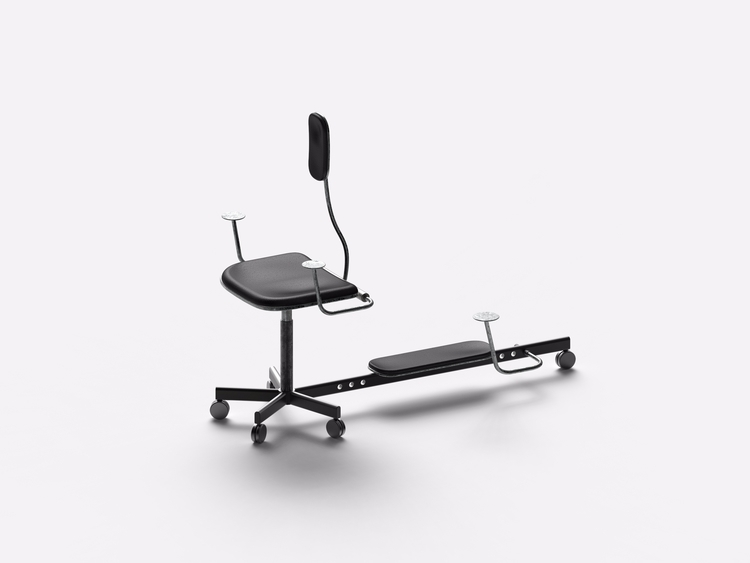Office Chair - design, concept, sculpture - chengtaoyi   ello