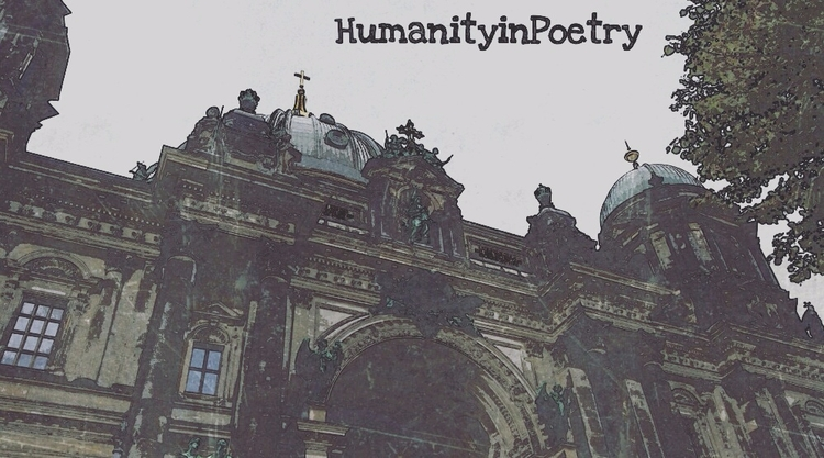 Artilution Humanity Poetry Blog - humanityinpoetry | ello