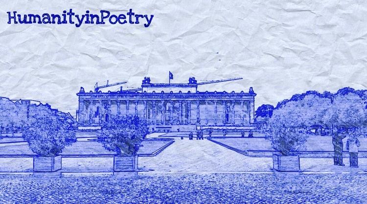 Artilution Humanity Poetry Blog - humanityinpoetry   ello