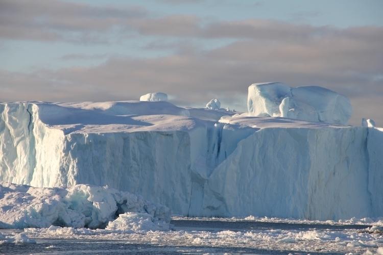 Greenland - art icebergs, pictu - konradmax | ello