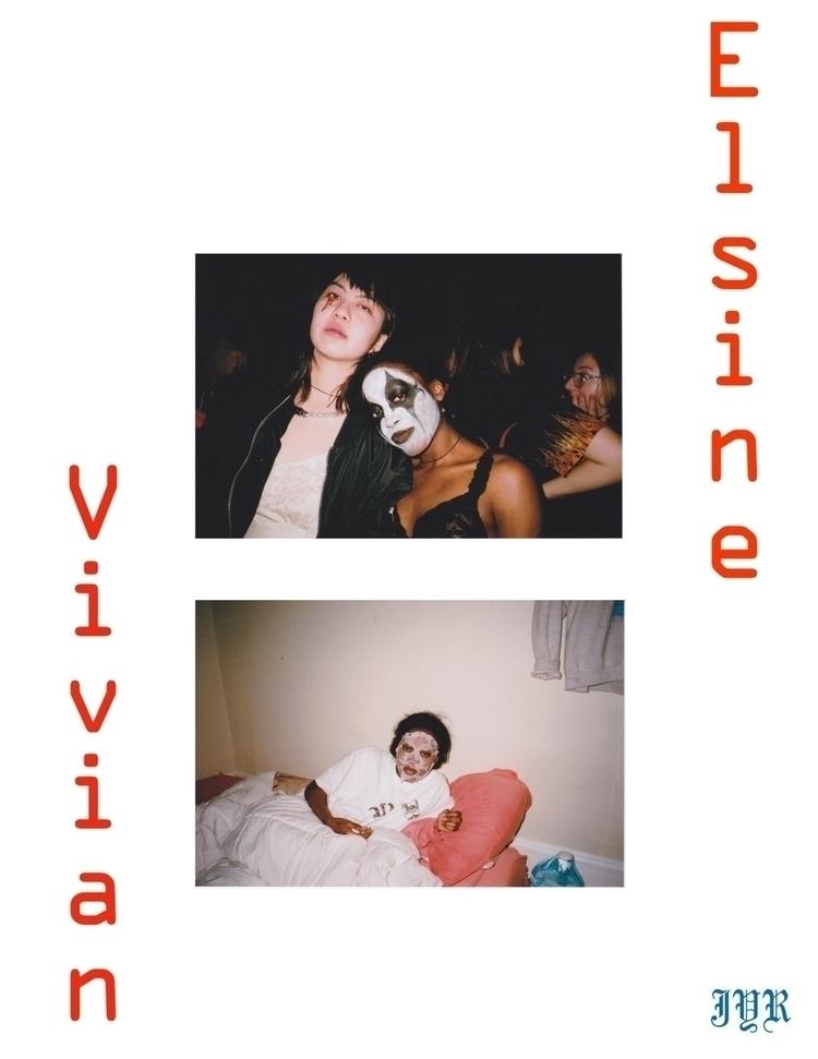 Vivian Elsine - 35mm, minolta - julissa | ello
