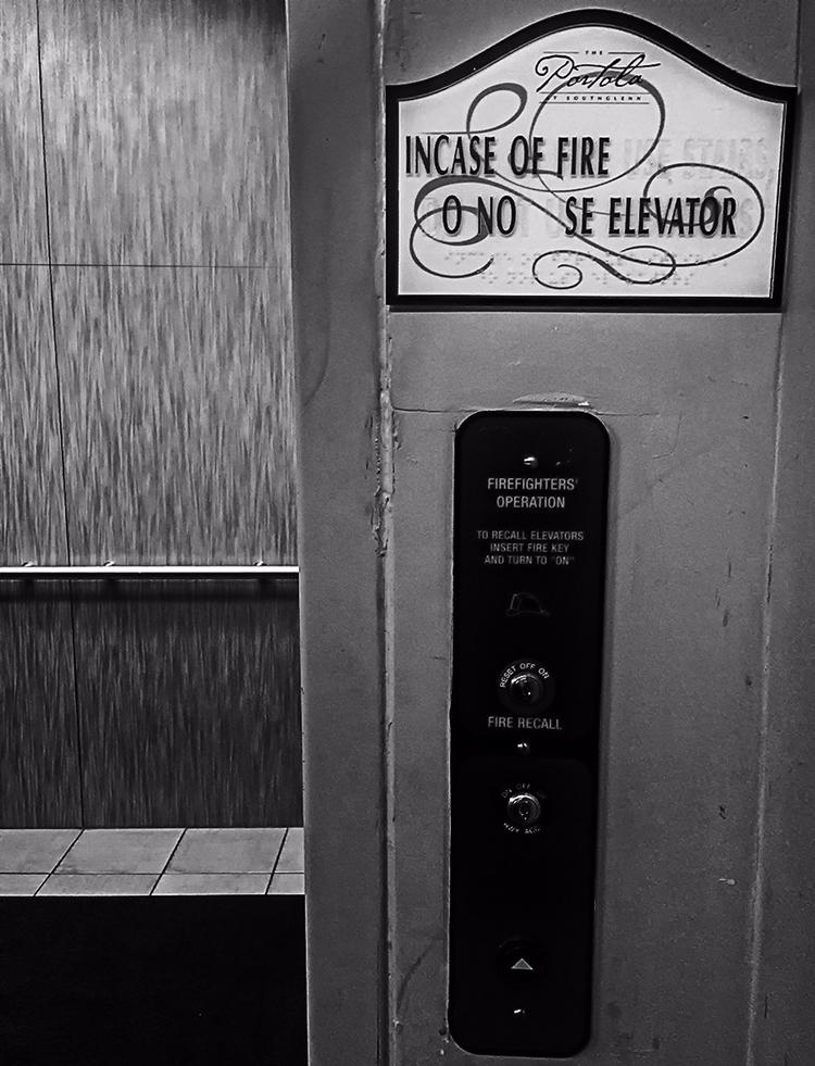 INCASE FIRE SE ELEVATOR. bit si - doc   ello